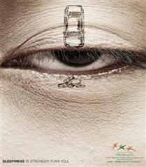 Uykusuz Araba Kullanmayın Projesi