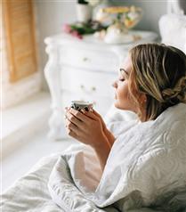Uykuya Dalmanız İçin 5 İpucu