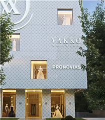 Vakko Wedding House Suadiye'de