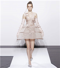 Valentino Couture 2010 Sonbahar