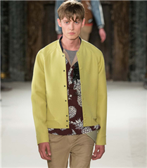 Valentino Erkeği: 2015-16