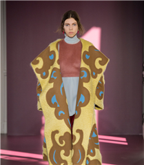 Valentino Sonbahar 2017-18 Couture Defilesi