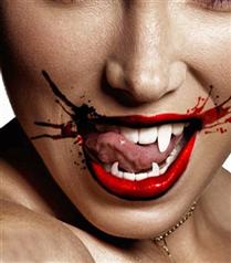 Vampir Botoksu