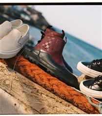 Vans'in Sörfçüleri Yeni Surf Supply Koleksiyonu'nun Küratörlüğünü Yapıyor