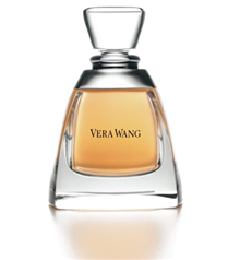 Vera Wang arzunun parfümü