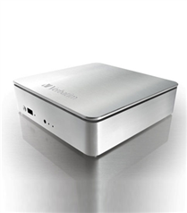 Verbatim, MediaShare Home Network Server