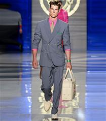 Versace İlkbahar 2012