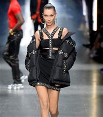 Versace Men 2019 Sonbahar Koleksiyonundan Dikkat Çekenler