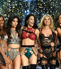 Victoria's Secret Meleklerinin Yaptığı 9 Egzersiz