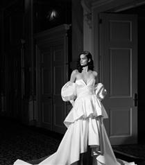 Viktor&Rolf Bahar 2022 Bridal Tasarımları