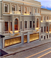 W Istanbul'un Nisan Ayı Programı Yine Dopdolu