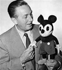 Walt Disney`in Kayıp Çizgi Filmi Açığa Çıktı