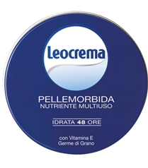 Watsons'tan Yeni Cilt Bakım Markası: Leocrema