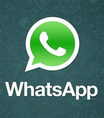 WhatsApp da Açık Verdi
