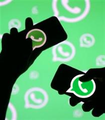 WhatsApp Tehlike Saçıyor Olabilir
