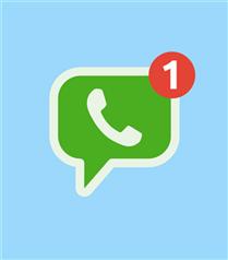 WhatsApp'tan Yeni Özellik... O Mesajlar Otomatik Silinecek!