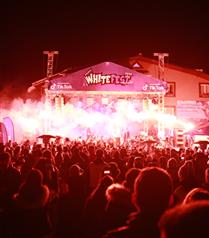 Whitefest 2020 Başlıyor!