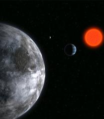Yaşama olasılığı olan bir gezegen keşfedildi