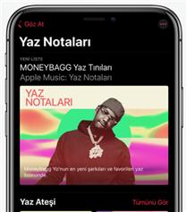 Yazın Keyfini Çıkaracağınız Uygulama,Oyun,Podcast ve Müzik Listeleri iPhone'da