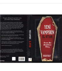 Yeni Vampirin El kitabı
