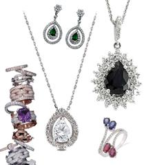 Yılbaşı Mücevherleri