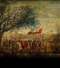 Yılın en iyi müzesi `Panorama 1453`
