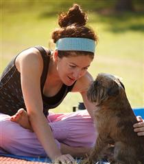 Yoga Pratiğini Hayvanlarla Yapmanın Nedeni