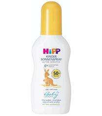 'Yok Konsepti' ile Hazırlanan HİPP Babysanft Güneş Ürünleri