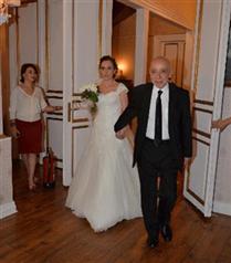 Yönetmen Şakir Gürzumar evlendi