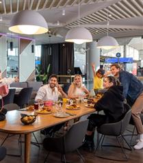 YOTEL Komyuniti Restaurant Lezzet Festivalinde Misafirlerini Ağırlıyor