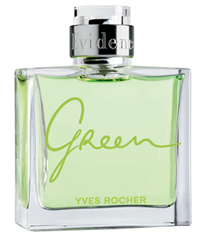Yves Rocher Comme une évidence Green