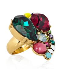 Yves Saint Laurent mücevherleri