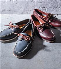 Zamansız ve İkonik Tekne Ayakkabıları