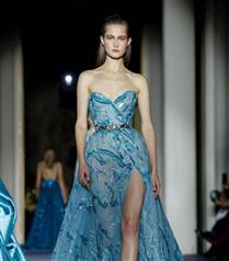 Zuhair Murad Couture S/S 2019 Defilesinden Göze Çarpanlar