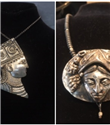 10x Silver'dan Tarihin İzinde Gümüş Takı Tasarımları