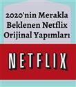 2020'nin Merakla Beklenen Netflix Orijinal Yapımları
