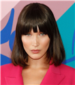5 Şık Bob Kesim Saç Modeli