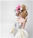 60'lar Rüyası: Giambattista Valli İlkbahar 2021 Couture Koleksiyonu