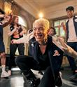 adidas'ın Yeni Kolej Ceketi VRCT ile Kendini İfade Et