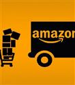 Amazon Soyuldu