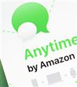 Amazon, WhatsApp'a Rakip Oluyor