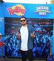 Anıl Piyancı Ruffles Müzik'in Lansmanında Gençleri Coşturdu