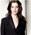 Anne Hathaway Hacklendi
