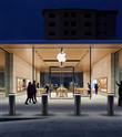 Apple Bağdat Caddesi 22 Ekim Cuma Günü İstanbul'da Açılıyor