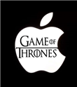 Apple'dan Game Of Thrones Emojisi