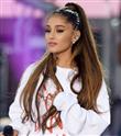 Ariana Grande'nin Yıldönüme Özel Dövmesi