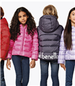 United Colors of Benetton  Kids Hem Sıcak Hem Renkli