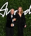 British Fashion Awards 2019 Kırmızı Halısından Öne Çıkanlar