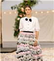 Büyüleyici Chanel Haute Couture İlkbahar/Yaz 2021 Tasar��mları