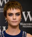 Cara Delevingne Dior'un Yeni Yüzü